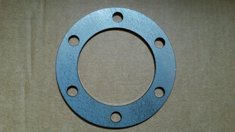 Ford Bb V8 Fe Engine Flexplate Reinforcing Plate Ring  Ne